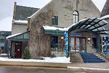 Casino de Charlevoix, La Malbaie, Canada