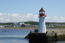 Grand Bank Historic Lighthouse & Waterfront, Grand Bank, Canada