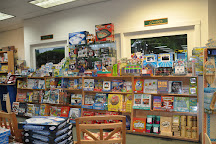 Innisfree Bookshop, Meredith, United States