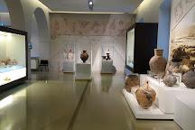 Archaeological Museum of Nauplion, Nafplio, Greece