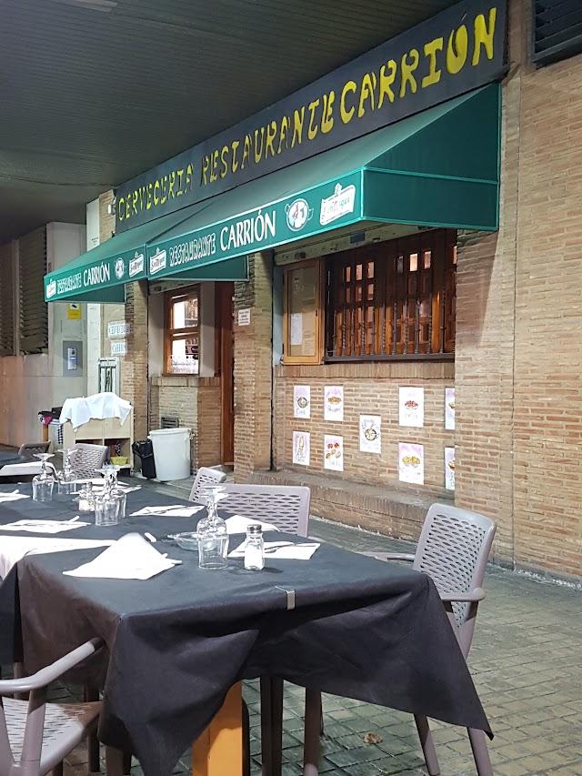 Restaurante Carrion