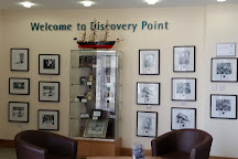 Discovery Point, Dundee, United Kingdom