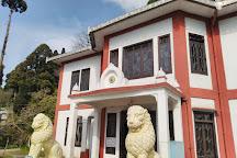 Japanese Peace Pagoda, Darjeeling, India