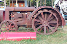 Fort Nelson Heritage Museum, Fort Nelson, Canada