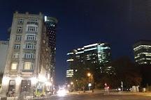 City 2, Brussels, Belgium