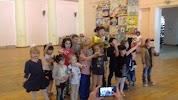 Краевой Центр Развития Творчества Детей И Юношества им. Ю.А.Гагарина, Комсомольская улица на фото Ставрополя