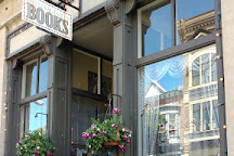 William James Bookseller, Port Townsend, United States