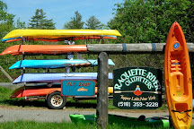 Raquette River Outfitters, Tupper Lake, United States