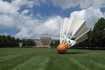 The Nelson-Atkins Museum of Art, Kansas City, United States