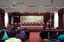 Jaffna Public Library, Jaffna, Sri Lanka