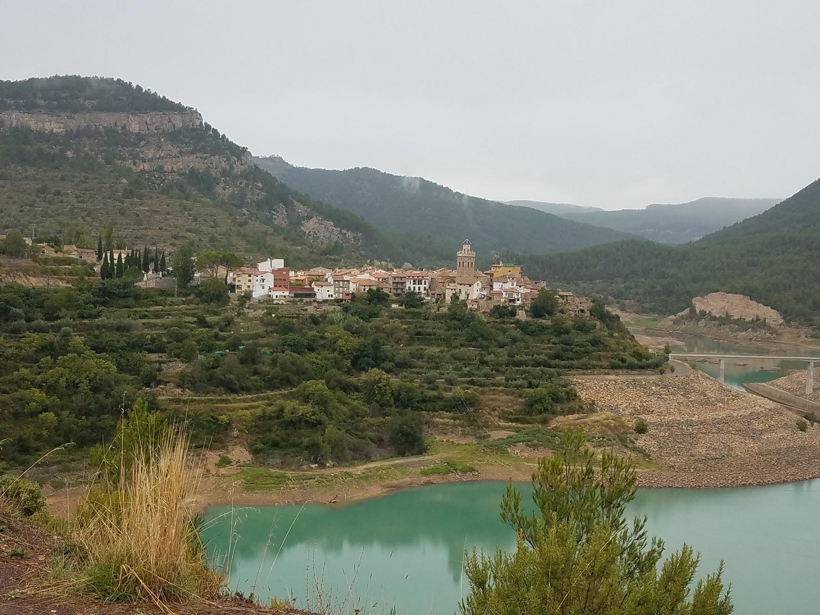 Puebla de arenoso castell n o que ver e onde dormir - Casa rural puebla de arenoso ...