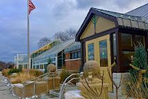 Oak Park Conservatory, Oak Park, United States