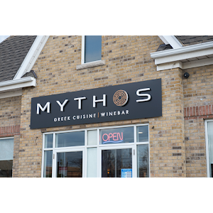 MYTHOS Greek Cuisine | Wine Bar