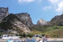 Palmarola, Latina, Italy