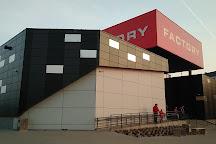 Factory Outlet Ursus, Warsaw, Poland
