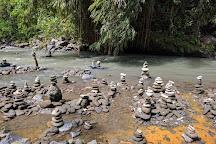 Tegenungan Waterfall, Ubud, Indonesia