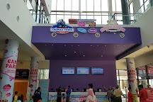 The Little Big Club, Johor Bahru, Malaysia
