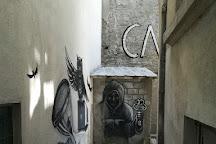 Escape Room, Varna, Bulgaria