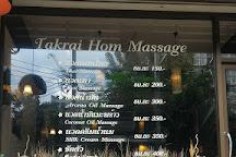 TakraiHom Thai Massage, Bangkok, Thailand