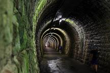 Šalet Tunnel, Izola, Slovenia