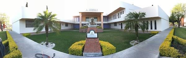Universidad de Montemorelos, Avenida Libertad 1300 Poniente ...