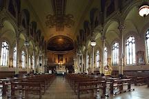 St. Stanislaus Kostka Church, Chicago, United States