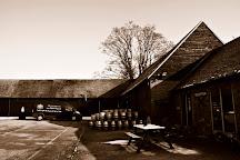 Loddon Brewery, Reading, United Kingdom