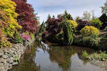 Whitney Gardens and Nursery, Brinnon, United States