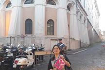 Carrani Tours, Rome, Italy