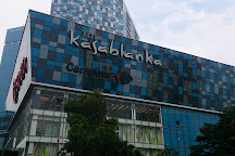 Kota Kasablanka, Jakarta, Indonesia