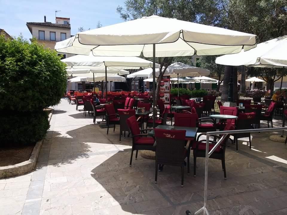 Bar Cafeteria Ca Na Bel