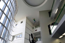 Nagoya City Art Museum, Nagoya, Japan