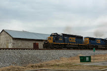 Historic Western & Atlantic Railroad Tunnel, Tunnel Hill, United States