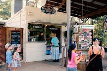 Thunderbird Park, Tamborine Mountain, Australia