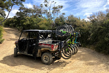Cable Bay Adventure Park, Nelson, New Zealand