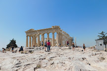 Acropolis of Athens, Athens, Greece