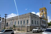 Instituto Historico e Geografico do Rio Grande do Norte, Natal, Brazil