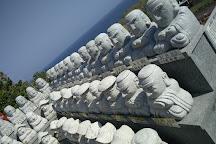Sanbanggulsa Temple, Seogwipo, South Korea