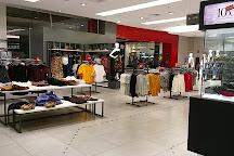 Passeio Das Aguas Shopping, Goiania, Brazil