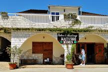 Matusko Winery, Potomje, Croatia