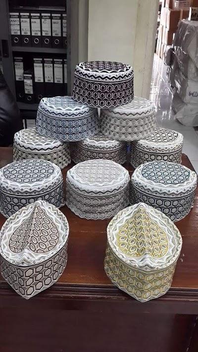 Sumayya Collection