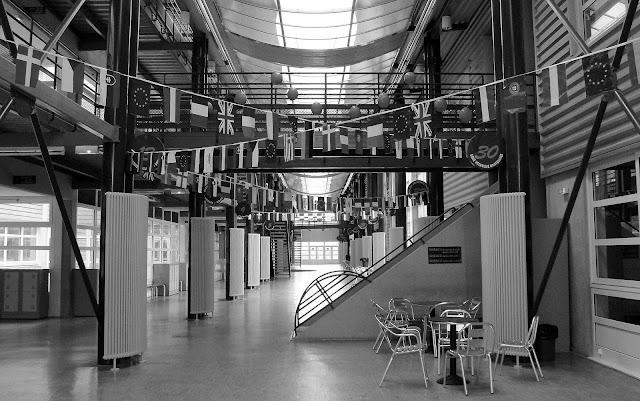 Lycée Polyvalent Paul Émile Victor