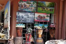 Artisanal Center, Cotonou, Benin
