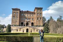Castello di Aglie, Aglie, Italy