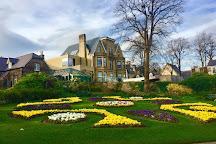 The Botanical Gardens, Sheffield, United Kingdom
