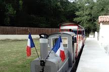 Parc de Pierre Brune, Mervent, France