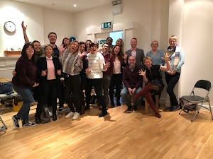 CPHT London Hypnotherapy Training