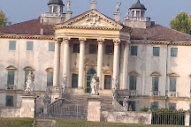 Visit Villa Giovanelli on your trip to Noventa Padovana or Italy