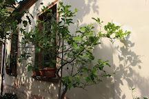 Giardino Rasponi o delle Erbe Dimenticate, Ravenna, Italy