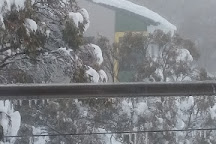 Hoys @ Jack Frost, Mount Hotham, Australia